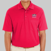 88181P.anpac - Men's Origin Performance Piqué Polo with Pocket