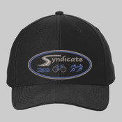 STC50.ise - ® Action Snapback Cap