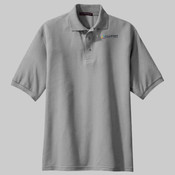 K500.ise -Silk Touch™ Polo